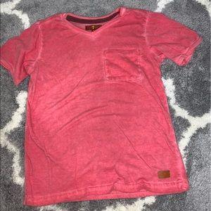 7 for all mankind: Boys Tshirt